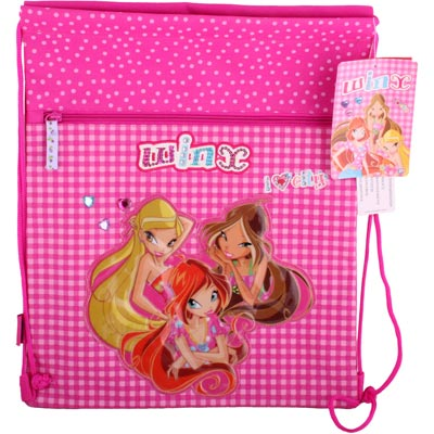 Winx. ����� ��� ����� Girl Fashion Collection