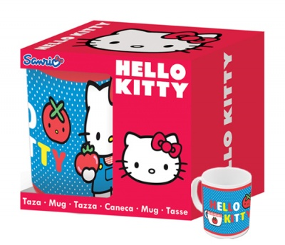 ������ ������������ � ���������� �������� (�3, 325 ��). Hello Kitty