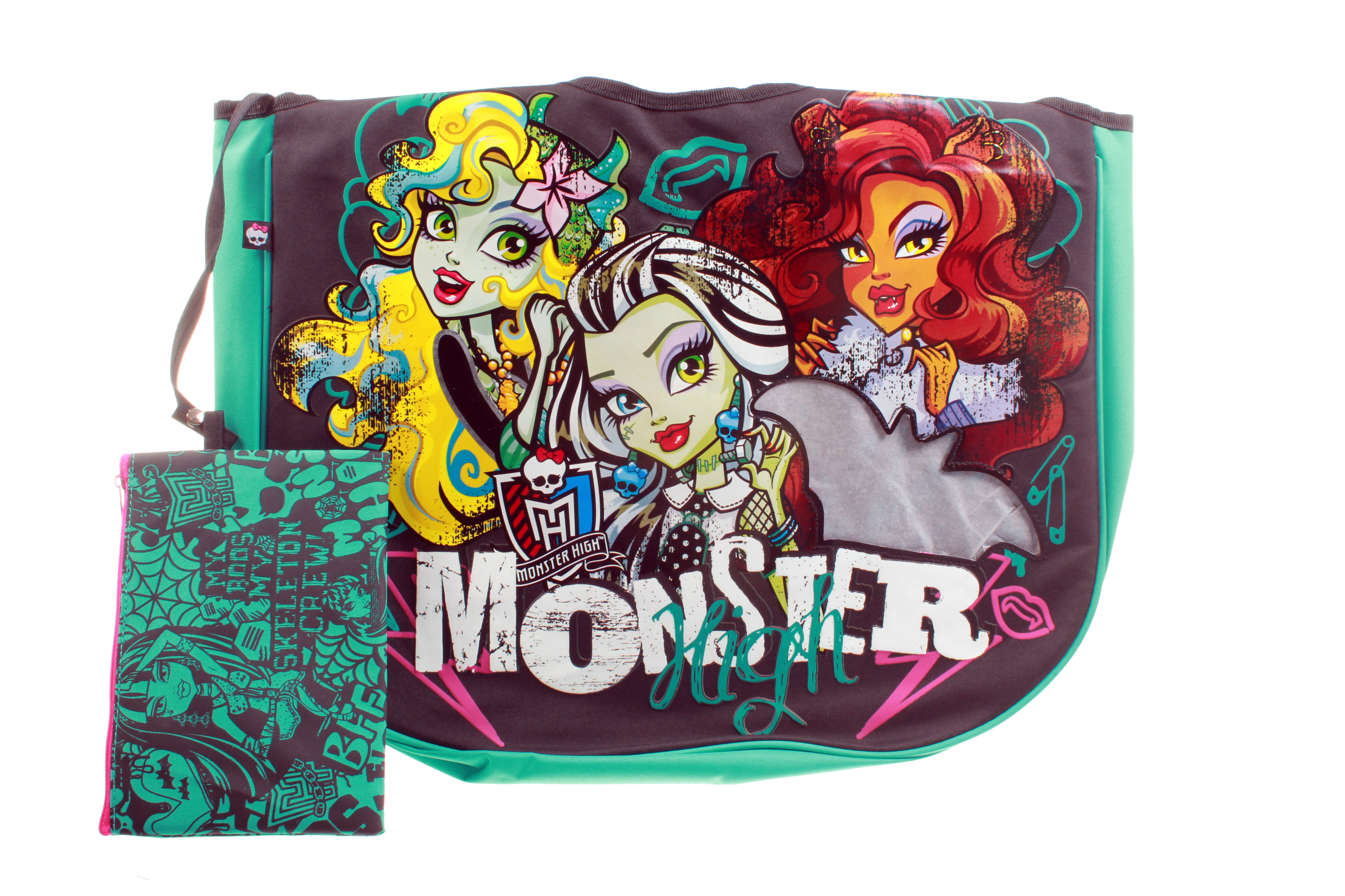 Monster High. Сумочка (MHBS-UT1-1445)
