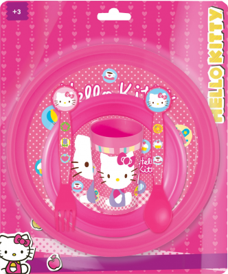 ����� ������: ����� + ������� + ������ + ����� + �����. Hello Kitty