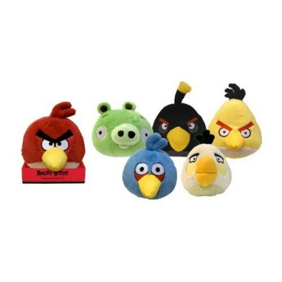 ������� ������ �� ������ �� ��������� (Angry Birds, 20 ��., � ������.)